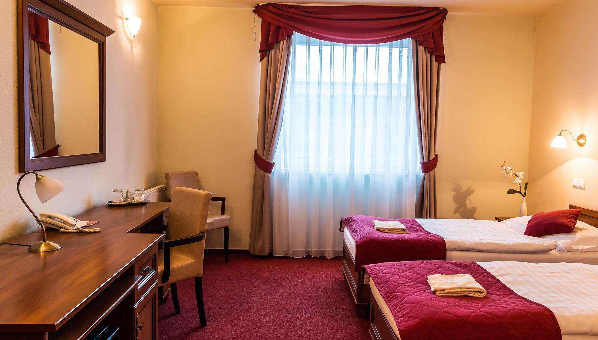 Dixon Resort Ubytovanie Banská Bystrica