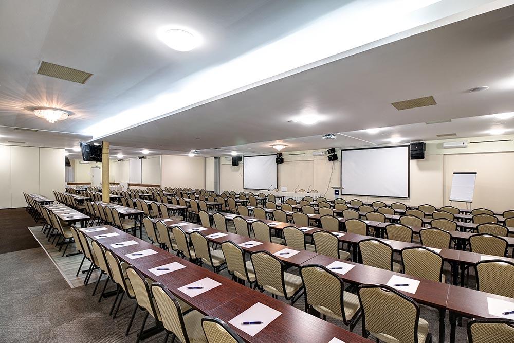 Konferencie Banska Bystrica Dixon Resort